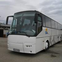 Автобус под наем – Bova Futura FHD