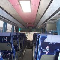 Автобус под наем – Man Cobra