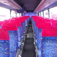Автобус под наем – Renault Atlas