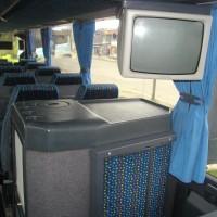 Автобус под наем – Iris Bus