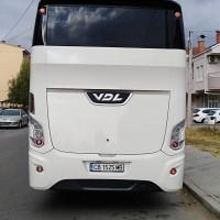 Автобуси под наем, VDL