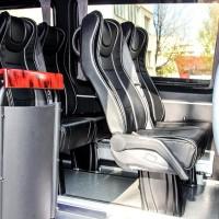 Автобус под наем – МЕРЦЕДЕС СПРИНТЕР