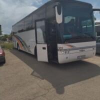 Автобуси под наем ВАНХОЛ 1